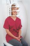 Vision Upright MRI